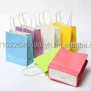 ECO FRIENDLY KRAFT PAPER BAG MANUFACTURER IN DUBAI ABU DHABI, OAMN, QATAR AMD AFRICA