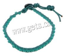 Gets.com peal bracelet and agate