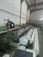 4 x VAMATEX P1001 320CM WT CAM MOTION