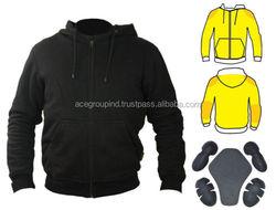 hoodie leather jacket motorcycle hoodie