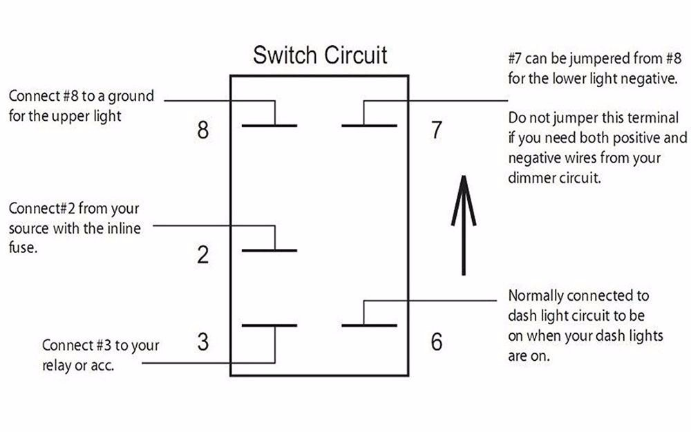 pin switch wiring find wiring diagram \u2022 nebulizer switch wiring quality assurance momentary carling lighted 5 terminals 5 pin rocker rh alibaba com four pin rocker switch wiring diagram 5 pin switch wiring diagram