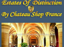 VILLAS, WINERIES, CHATEAUX/ HOTELS FOR SALE IN FRANCE & ABROAD !!! SACRIFICED PRICES !!! !!