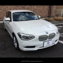 Genuine luxury used BMW cars and used car parts export for sale
