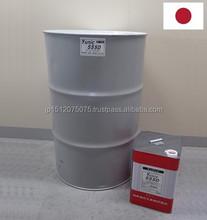 Japanese additive engine oil to prevent vanadium attack and sulfuric acid corrosion