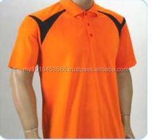 APP1406 Quick Dry Collar Orange