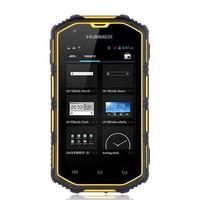 "Hummer H5 3G Smartphone 4.0"" Capacitive Screen IP68 Waterproof Shockproof Dustproof 512M RAM 4G ROM GPS IP-68 Smartphone"