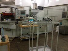 Uniloy Milacron IBM Machine