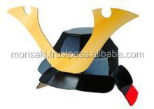 Paper Crafts and Handmade Helmet of paper hacomo pro for Children , small lot oder available