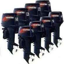Sales and free shipping for Tohatsu Md 75 C2 Eptol Hp Tldi Long R-c P-t Outboard Engine Motor