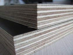 10-18 Times of Reused Dynea Film Faced Plywood from Vienam Manufacturer