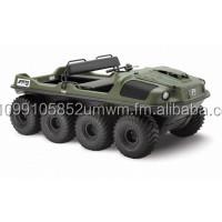 Argo 8x8 750 HDi ATV - UTV Off-Road, Amphibious - 30 hp Kohler Aegis Engine