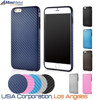 7 Colors - Carbon Fiber Ultra Slim Case Skin Back Cover Case for iPhone 6 4.7 Inch USA, Los Angeles Wholesale