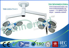 TMI-LED-CT-4+3 LED shadowless surgery OR lights