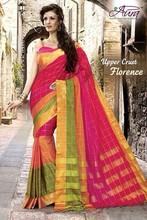 bengal cotton handloom sarees
