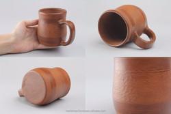 handmade eco fiendly ceramic mug