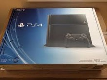 BUY 2 GET 1 FREE Original Sales For New Latest Play Station 4 PS4 console + 15 Free Games & 2 Wireless controller
