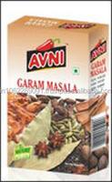 Garam Masala hot for sale