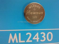 Li-ion Rechargeable Button Cell (LIR) / Coin Cells (LIR Cells) (4)