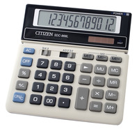 SDC-868L Citizen Desktop Calculator NEW AND ORIGINAL