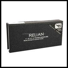 Hot new product 3D fiber mascara/mascara packaging available