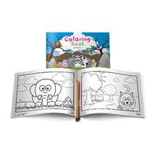 RafRaf Coloring book
