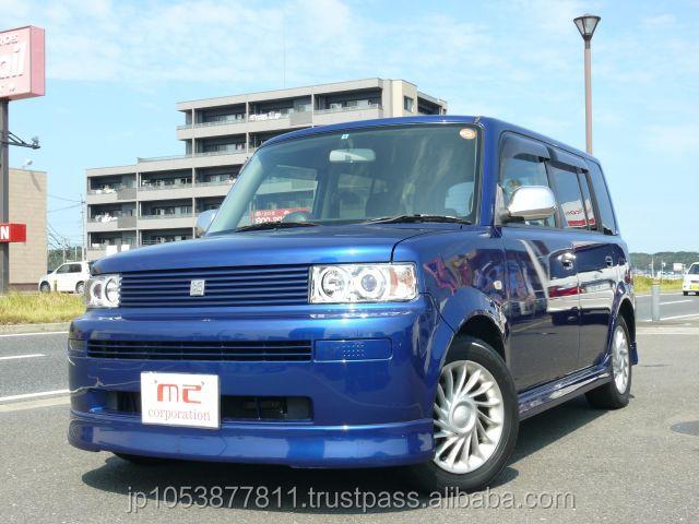 Trust Company Ltd Japan Used Cars