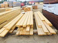 Spruce/pine sawn timber