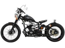 new 250cc Custom Bobber Motorcycles Street Legal Bike