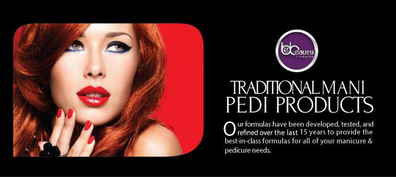 Mani & Pedi Products