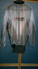Motorcycle road rider rain jackets