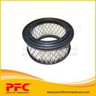 Elemento do filtro de ar 32170979 para Ingersoll Rand tipo 30 modelo 242 substituição