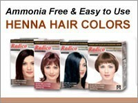 Best Herbal Hair Color in India