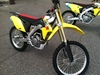 Wholesale Price For 2014 Suzuki RM-Z250