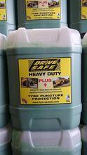 Drivesafe heavy duty PLUS+ tyre sealant