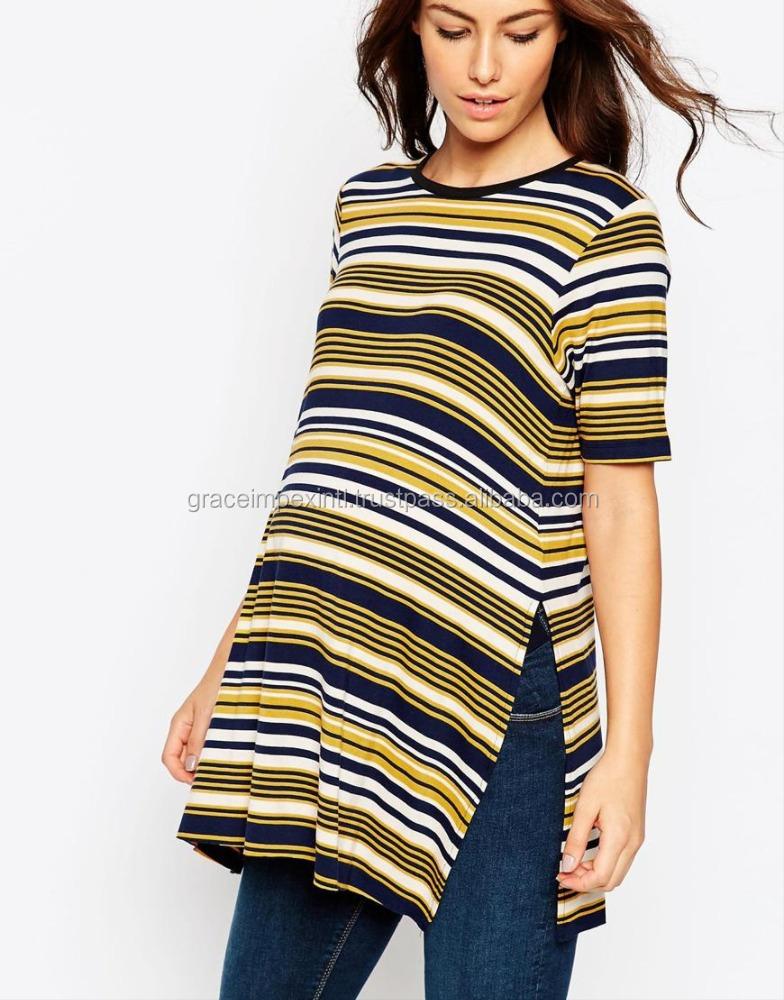 Maternity Tunic Tops