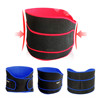 New Waist Lower Back Support Belt Breathable Lumbar Brace Double Pull Adjustable