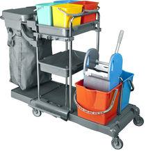 favori janitor cart