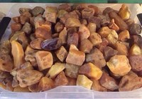 Natural Baltic amber 10-20,20-100