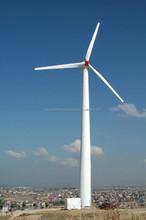 1 MW Wind Turbine