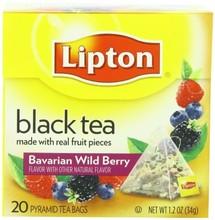 Best Quality Lipton Black Tea for sale!!
