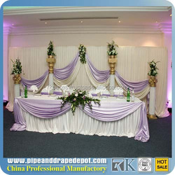 wstage backdrops for wedding wedding tent suppliers stage drapery