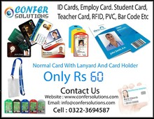 Employee Card , RFID Card, ID Cards, Plastic Cards Cheap rate
