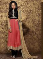 Wholesale salwar kameez\low price salwar kameez\neck designs for georgette salwar kameez