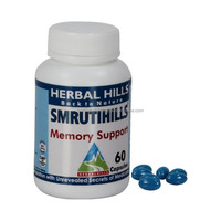 Natural Brain Boosting Dietary Supplements