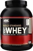 New For Optimum Nutrition Gold Standard 100% Whey Protein, Cookies N' Cream, 5