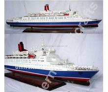 La reinaisabel 2( nuevo!) maquetas de barcos