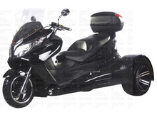 2011 Ice Bear CRUISER 150cc Motor Trike Moped Scooter