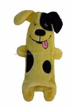 Water Bottle Buddies Dog Toy