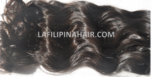 Adorable Filipino Inspired Laura Wave 100% Filipino Human Hair Extensions made from Philippines