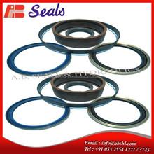 Hydraulic oil seal & dust Seal